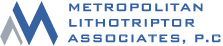 Metropolitan Lithotripsy Associates, PC NYC